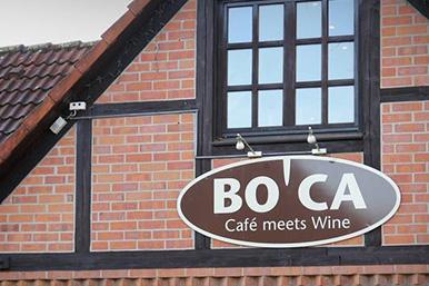 Café Bo'Ca
