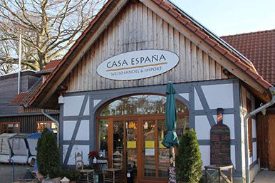 Restaurant Casa Espana