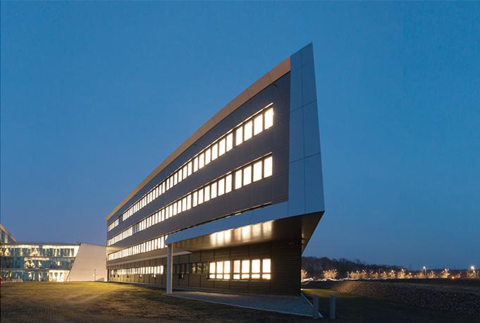 Open Hybrid Lab Factory Wolfsburg.