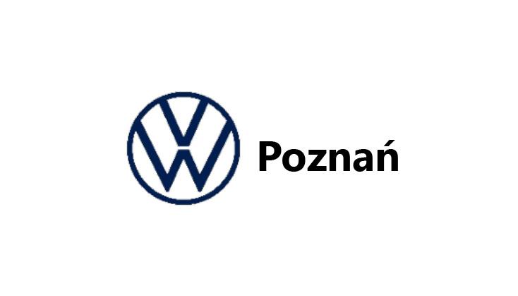 Logo VW Poznan