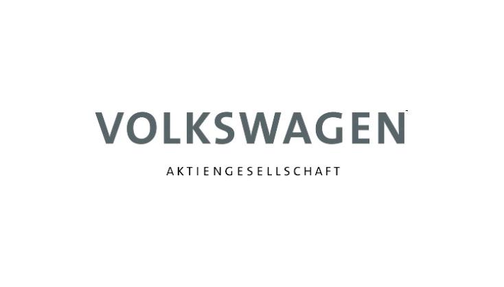 Logo Volkswagen Aktiengesellschaft