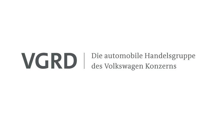 Logo VGRD