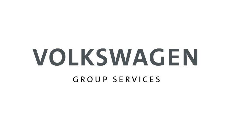 Logo Volkswagen Group Services