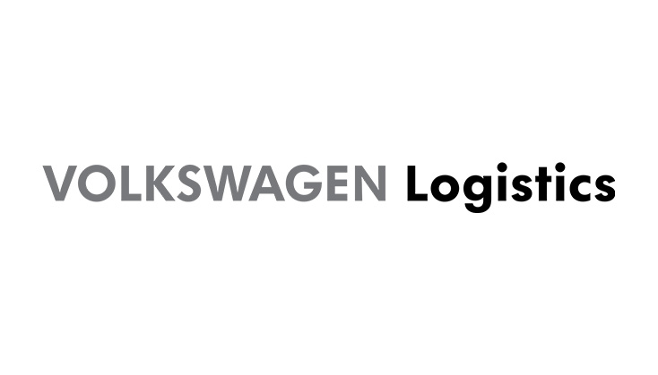 Logo Volkswagen Logistics