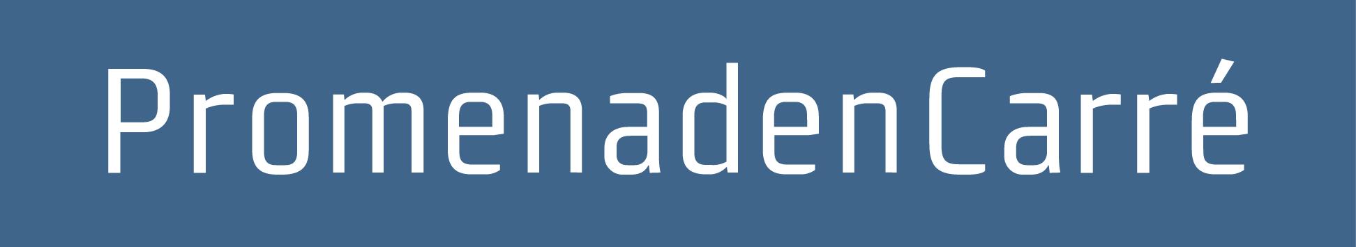 Logo PromenadenCarré