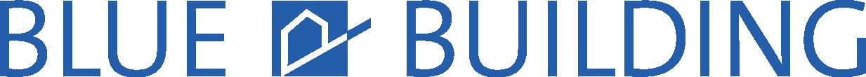 VWI Blue Building Logo