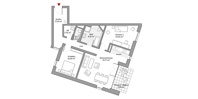 Apura Living Grundriss 5