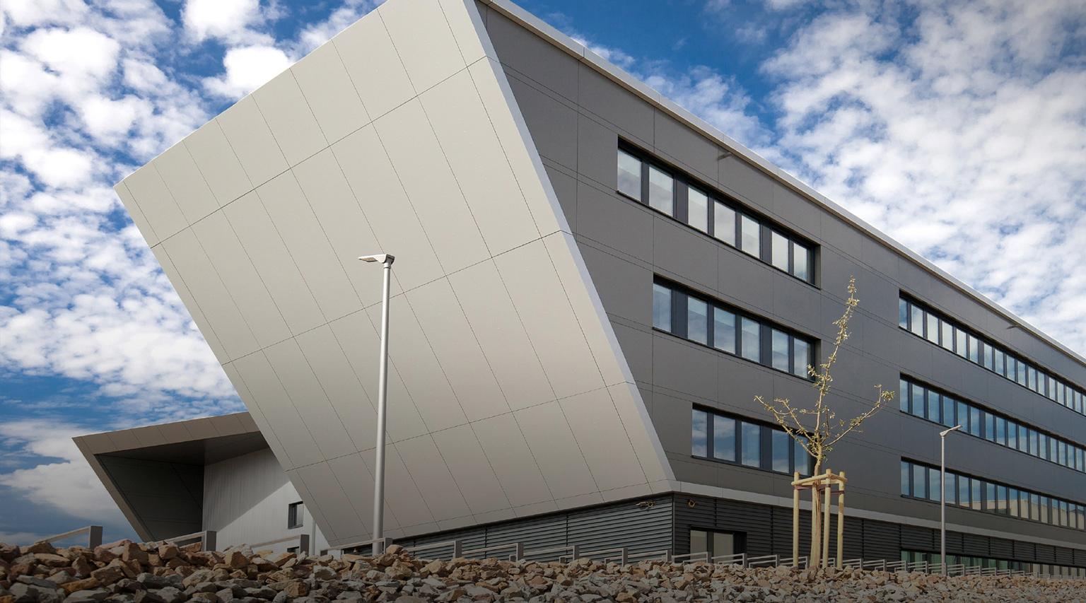 Referenz Open Hybrid Lab Factory