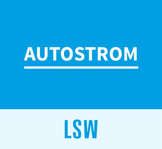 LSW Autostrom Logo